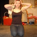 Gretchen 89ff - Laura Barkowski