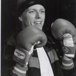 Herz eines Boxers