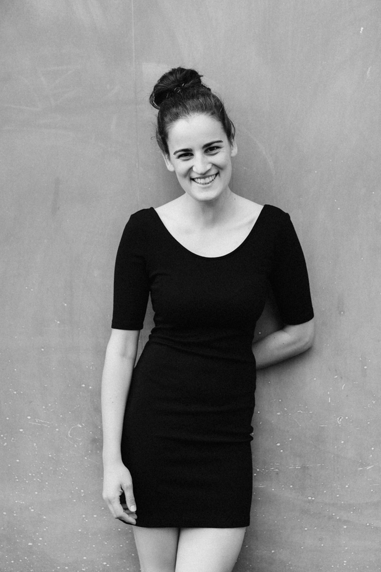 Johanna Malecki 1