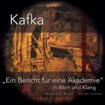 Kafka cover Hörspiel