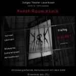 Kunstnacht Flyer 2017