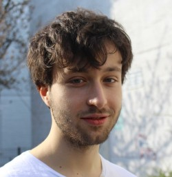 Marius Rehmert