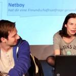 Netboy