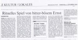 Presse Die Zofen 001