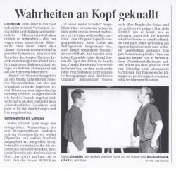 Presse Kunst 001