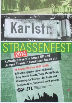 Straßenfest Flyer 002