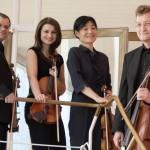 turina Quartett